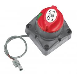 Remote operated battery switches (motorized) & Accessories