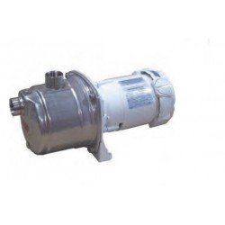 Pump ECOINOX 2/15 230 V 1 Ph 50 Hz