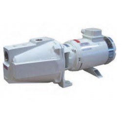 Pump JET 4 B 400 V 3 Ph 50 Hz<br/>0.75 kW 2900 Rpm self priming<br/>