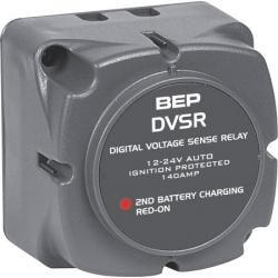 Digital voltage sensing relay (DVSR)