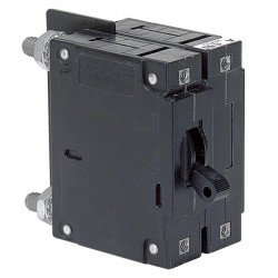 IUL magnetic circuit breaker