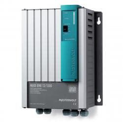 Mass sine wave inverters 230 V