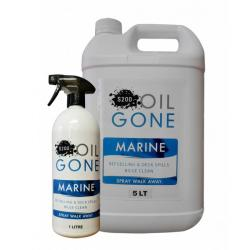 Oil gone S-200 marine 1L
