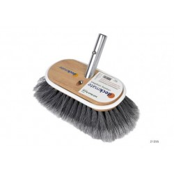 Deck soft brush - DM 120