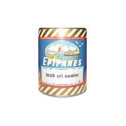 Teak oil sealer (one - component)