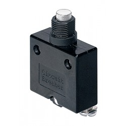 CLB series push reset thermal type