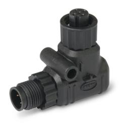 NMEA2000 90 deg. elbow connector<br/>(Certified)<br/>