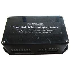 Control Alarm I/O Box with 8 Inputs<br/>Smart Switch, New Zealand<br/>