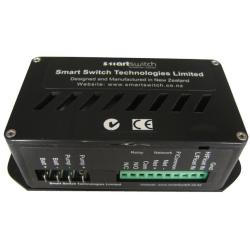 Bilge Control I/O Box with Pump<br/>Smart Switch, New Zealand<br/>