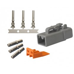 STP Plug repair packs (10-14 AWG applications)