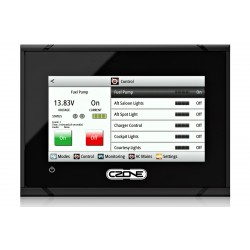 CZone Touch 5 Screen with built in wifi