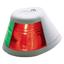 Perko Horizontal mount bi-colour side lights (0252)