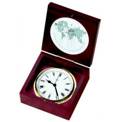 Quartz clock Decorative maritime instruments 1220MS