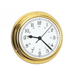 Quartz clock Viking series 611MS, 611CR, 611CRFS