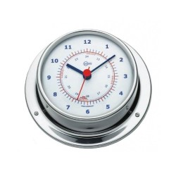 Quartz clock Sky series 683RFPO