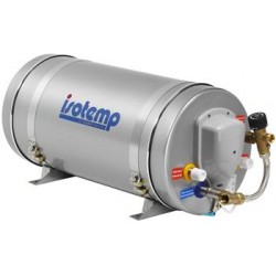 Water heater Basic 30L 230V 750W<br/>with mixing valve<br/>