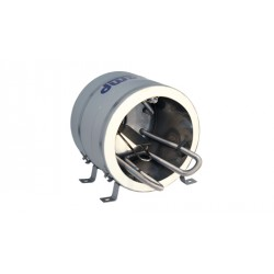 Marine water heaters (new Spa range)