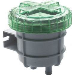 Filter no-smell NSF16 for black<br/>water suitable for Dia. 16 mm vent<br/>hose