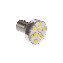 LED Retrofits - Switchable dual colour and dimmable lights
