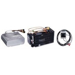 Compact cooling unit Air cooled VE 150