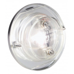 Clear back utility light (1149)