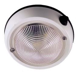 Exterior surface mount dome light (1253)