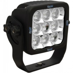 Explorer 9 LED lights