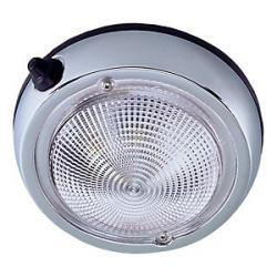 Surface mount dome light (0300)