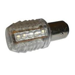 LED 360ª Bayonet base bulbs