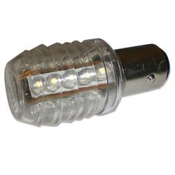 LED 360ª Double contact index base bulbs