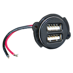 08 USB to 12V Adaptor