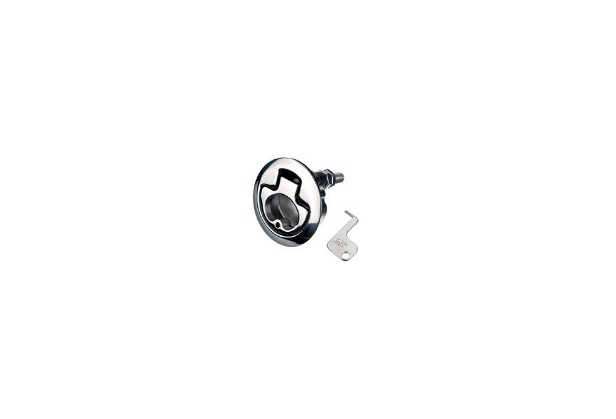 Compression Latch Diameter 76