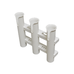 Molded Rod Racks