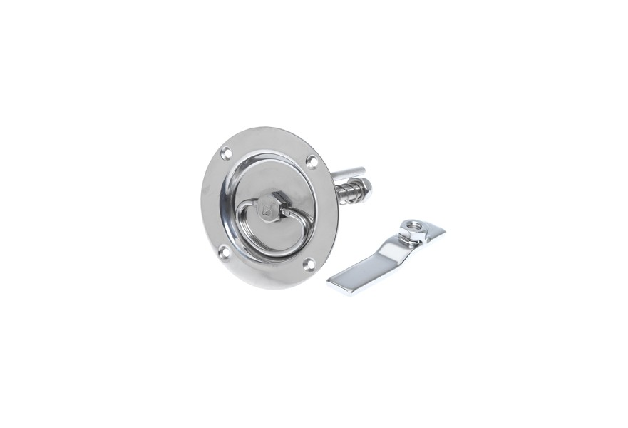 Heavy Duty Latch Diameter 97
