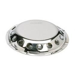 Ventilator Deck UFO SS316 with<br/>plastic grill Dia. 72 mm cut-out<br/>