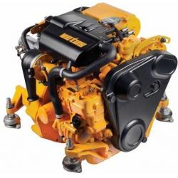 Marine diesel engines M-LINE