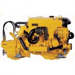 Marine diesel engines H-LINE