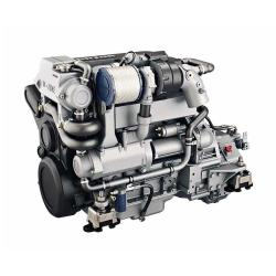 Marine diesel engines D-LINE