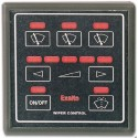 Electronic Wiper Control CT3Ex-for max 3 Exalto HD Wipers