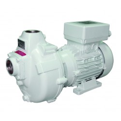 "Self Priming electrical pumps ""BMA S"" series monoblock type"