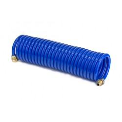 Standard series HoseCoil washdown hoses