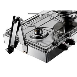 "Gimbals SS for Stove ""Hotty"