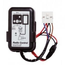 Wireless control panel kit RCMBP