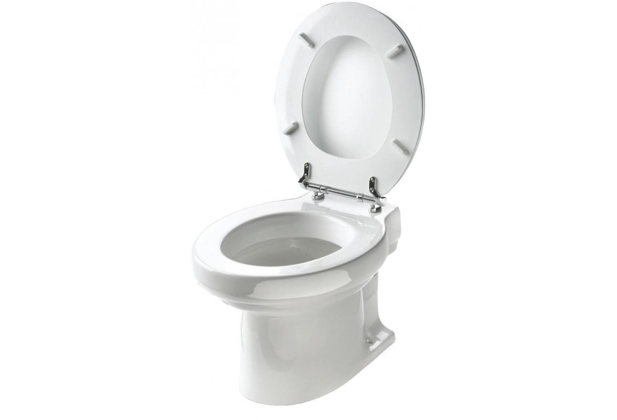 Compact toilet - TMS