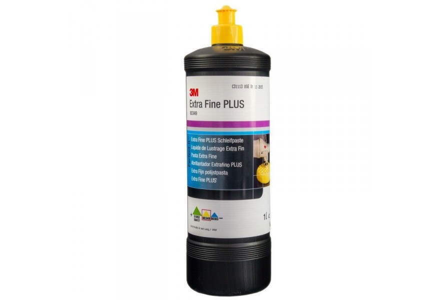 Perfect-it lll Extra fine PLUS compound