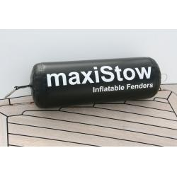Fender MaxiStow Dia. 30 x L 75 cm<br/>Black, (inflatable heavy duty)<br/>