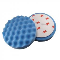 Pad Dia. 150mm for 13.01.0110 /<br/>13.01.0111 Perfect-it lll Ultrafine<br/>SE polish (Blue)
