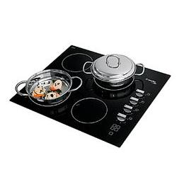 Vitroceramic hob unit PK1358