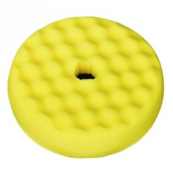 "<span class=""tooltip"">Polishing pad Yellow 216 mm double<br/>sided convoluted foam<br/>for Perfect-it III quick connect... 								<span class=""tooltiptext""> 									Polishing pad Yellow 216 mm double sided convoluted foam            