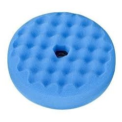 "<span class=""tooltip"">Polishing pad Blue 216 mm double<br/>sided high gloss convoluted foam<br/>for Perfect-it III quick connect... 								<span class=""tooltiptext""> 									Polishing pad Blue 216 mm double sided high gloss convoluted foam 